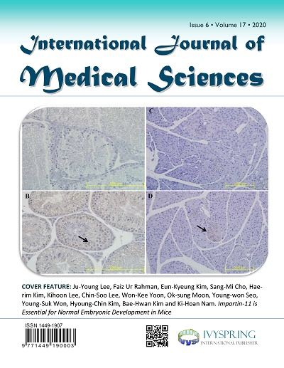 International Journal of Medical Sciences