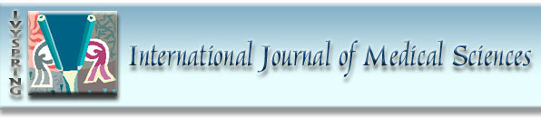 International Journal of Medical Sciences (IJMS)