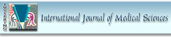 International Journal of Medical Sciences