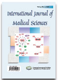 International Journal of Medical Sciences Cover Page